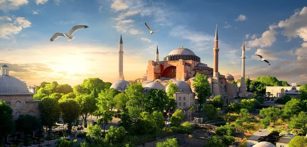 Voyage Istanbul avec agence de voyage Maroc