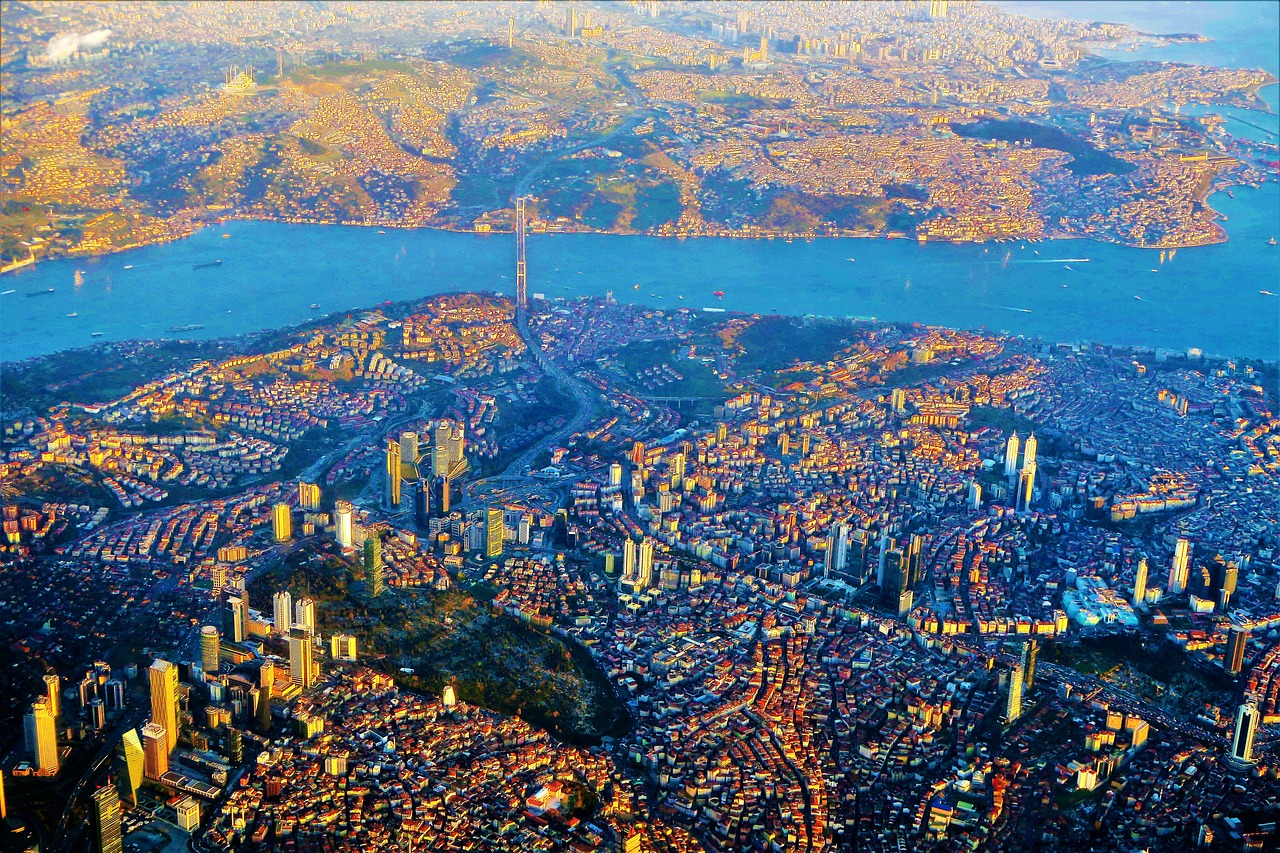 Voyage Turquie Istanbul