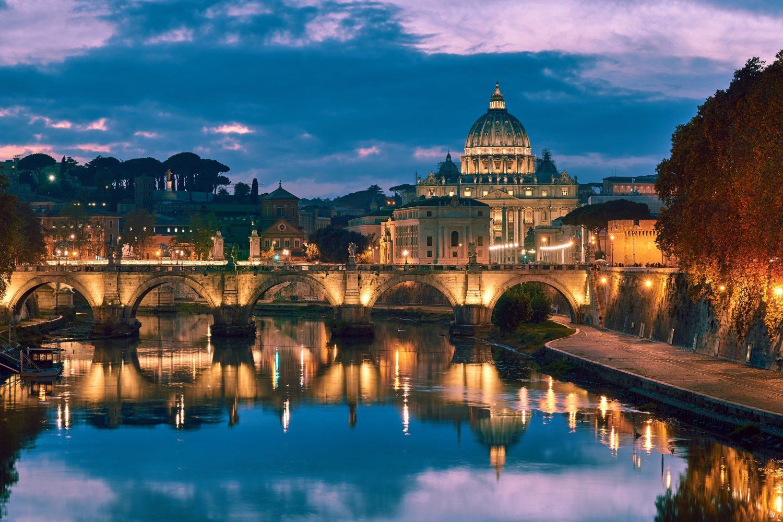 voyage organisé italie