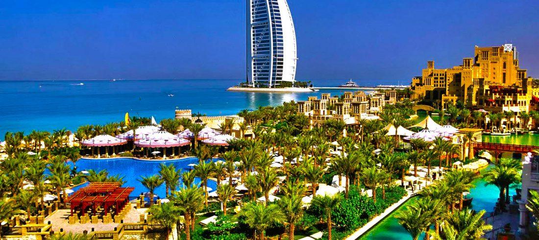 Voyage Organisé Dubai bas prix