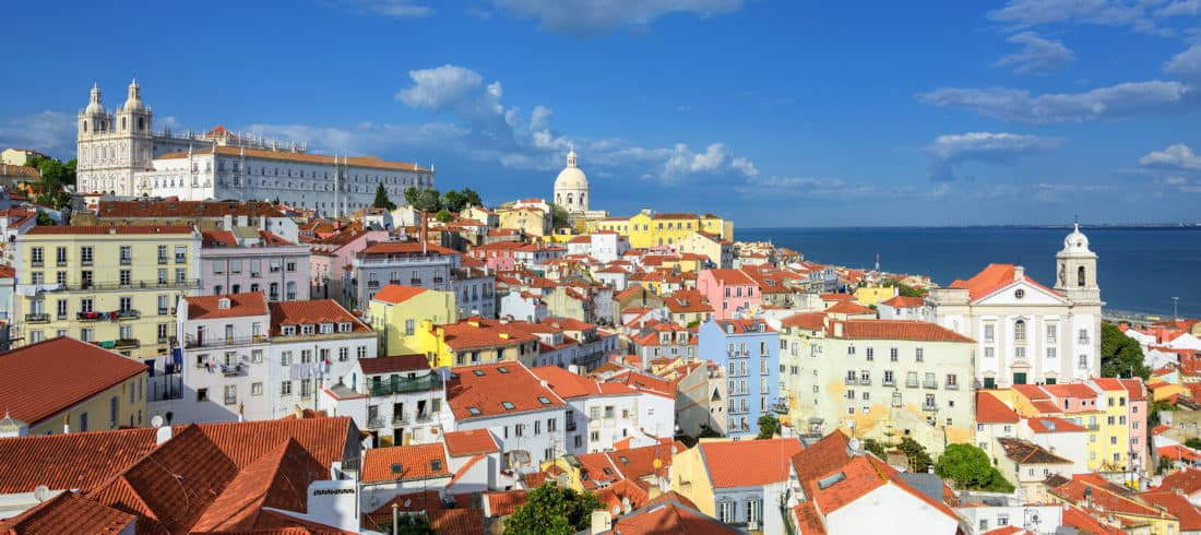 Voyage Maroc Portugal