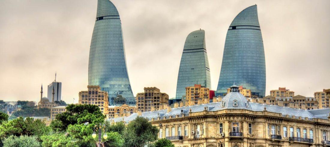 Voyage Azarbaidjan