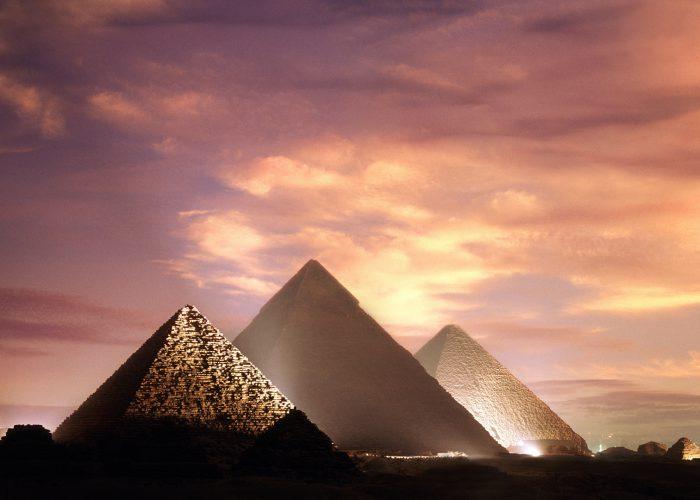 Voyage Organisé Egypte