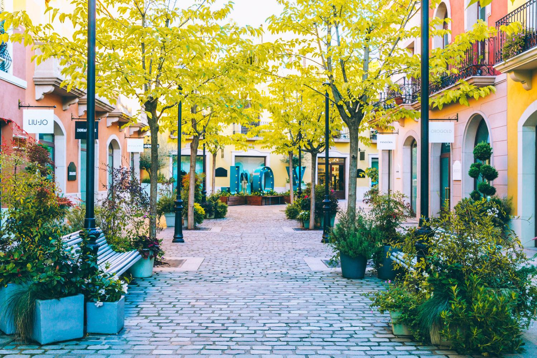 Voyage Granada et Costa Del Sol pour Shopping avec prix moins chers