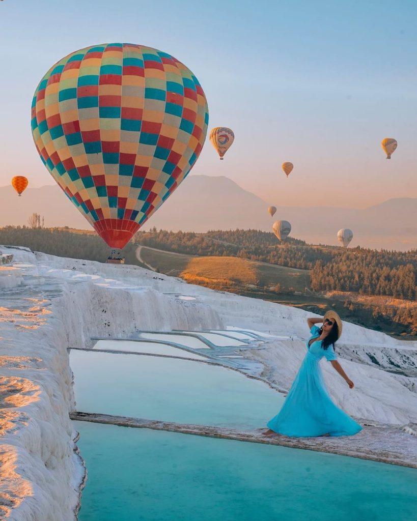 Voyage Riviera Turque 2020