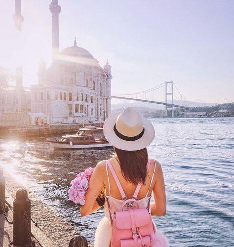 voyage combiné Istanbul et Bodrum